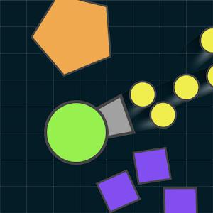 Battle.io - Tanks Online icon