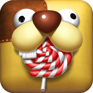 Candy Hunting - Bubble Shooter icon