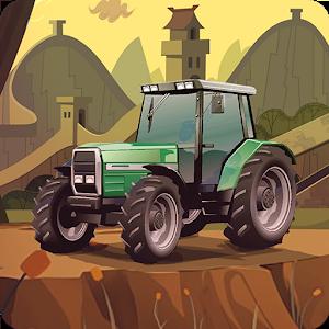 China Tractor Racing icon