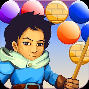 Bubble Kingdom: The journey. icon