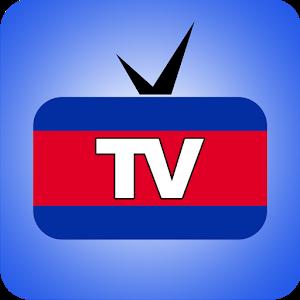 Khmer TV Live Traffic icon