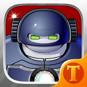 Toy Robot War:Robot Max Hero icon