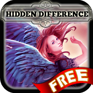 Hidden Difference - Portals icon