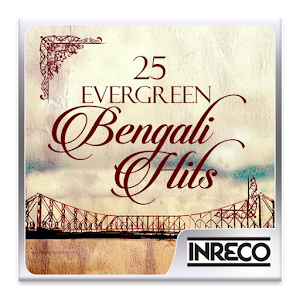 25 Evergreen Bengali Hits icon
