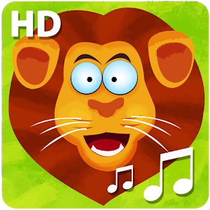 Best Animal Sounds & Ringtones icon