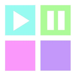 VidGrid - Video Photo Collages icon
