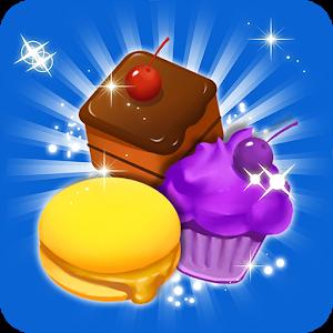 Sweet Blast Mania - Match 3 icon