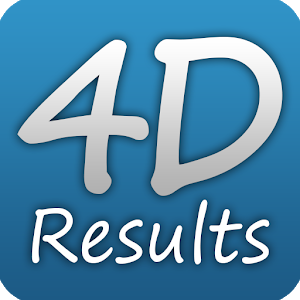Free SG 4D Result icon