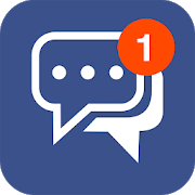 Lite for Messenger - Security Messenger icon