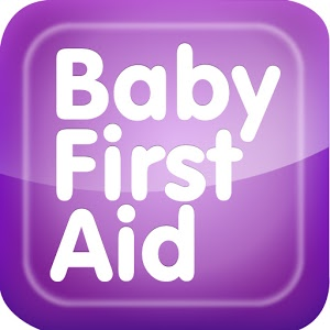 Baby First Aid Lite icon
