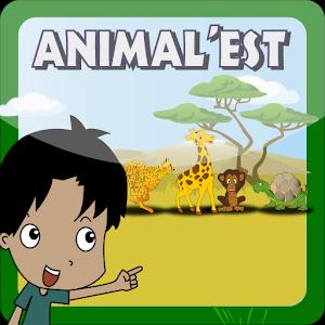 Animal'est icon