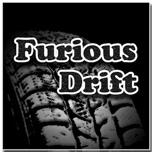 FuriousDrift2016 icon