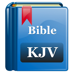 King James Bible in English (KJV): Bible Ads Free - AppRecs
