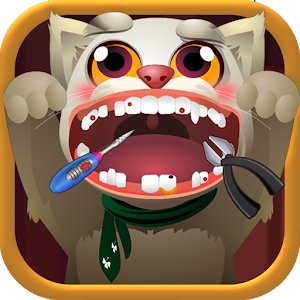 Cat Dental-Crazy Dentist icon