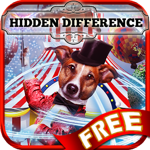 Hidden Difference - Carnival icon