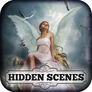 Hidden Scenes - Love and Light icon