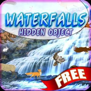 Waterfalls Hidden Objects icon