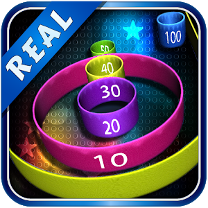 Real Skee Ball - Sports Game icon