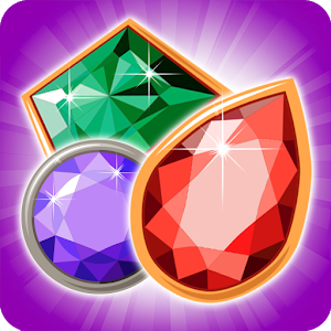 Jewels and Gems icon