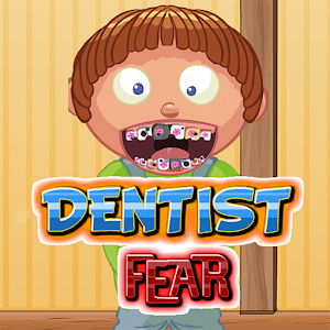 Kids Fear Dentist icon
