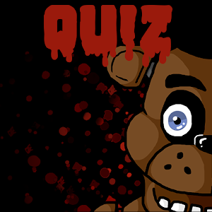 Trivia Five Nights At Freddy's icon