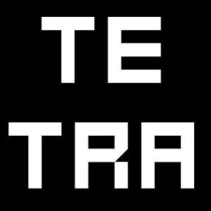 Tetra icon
