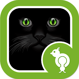 Go Locker Black Kitty icon