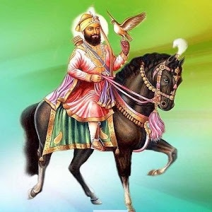 Guru Gobind Singh Ji Wallpaper icon