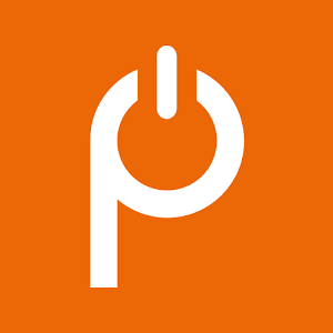 Parkingdoor icon