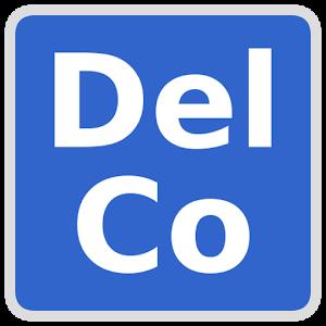 DelCo icon