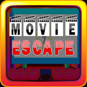 Movie Escape icon