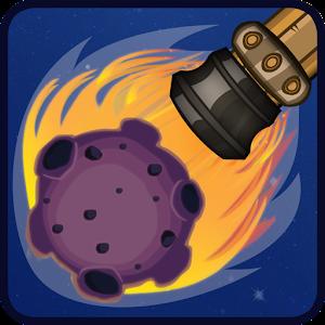 Meteor: Math Planet Defense icon