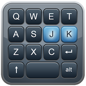 Jbak Keyboard icon