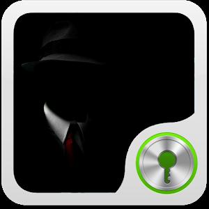 Black man Go Locker icon