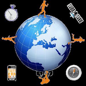 JPS Activity Tracker icon
