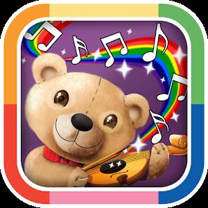 Nursery Rhymes - The lullabies icon