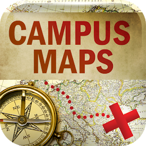 Campus Maps: UMD Edition icon