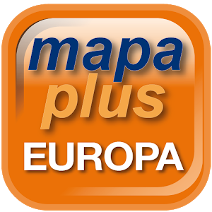 mapa plus Europa Mapaplus   AppRecs mapa plus