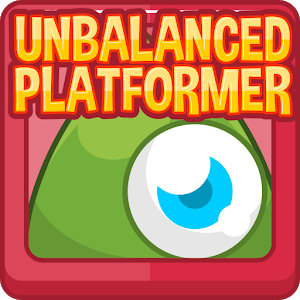 Unbalanced Platformer icon