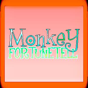 Monkey Fortunetell icon