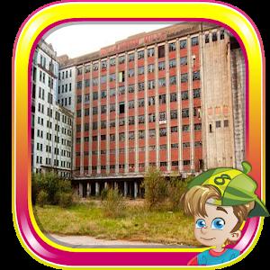 Spiller Millennium Mill Escape icon