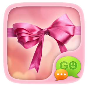 (FREE)GO SMS PRO VISIONS THEME icon