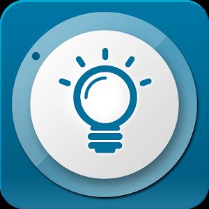 LED Flashlight icon
