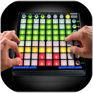 DJ Music Pads Pro icon
