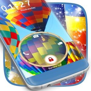 Lock Screen for Samsung Galaxy icon