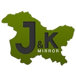 JK Mirror icon