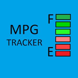 MPG Tracker icon