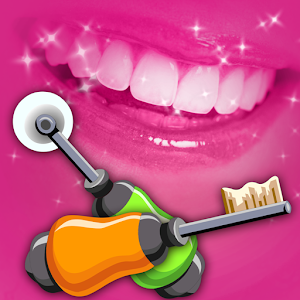 Family Dentist Story icon