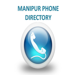 Manipur Phone Directory v2.0 icon