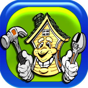 Cleanup Game : Messy House icon